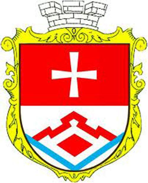 герб міста Бершадь