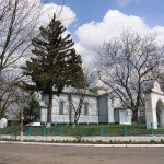 сільська-церква