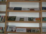 """Книжкова виставка – факт """"Чорнобиль : трагедія через роки"""""""