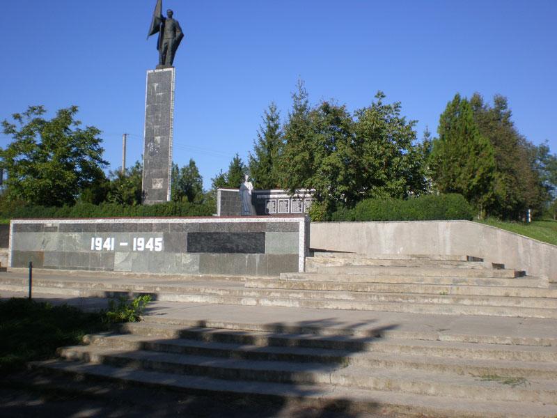 Мякохідський-меморіал-загиблим-воїнам
