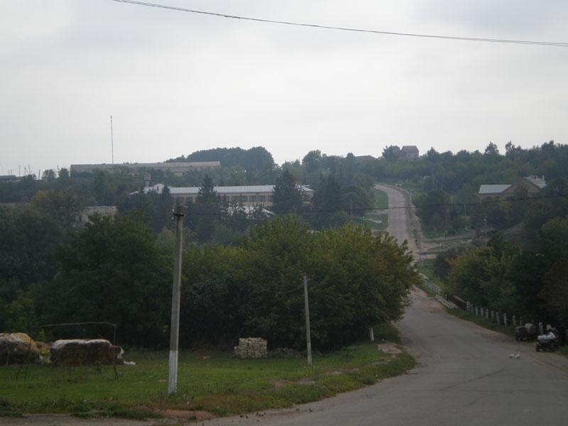 Панорама-села