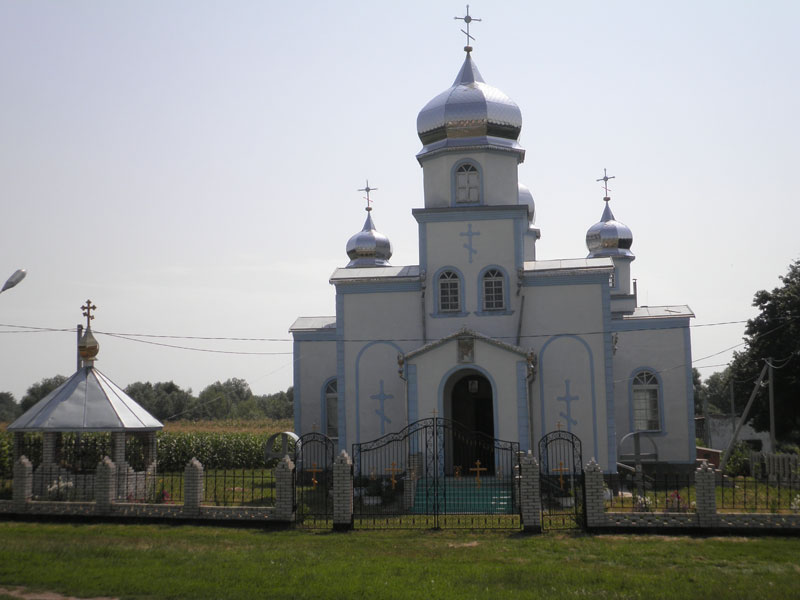 Серединська-церква