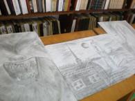 В читальному залі організована звітна виставка «Наш пошук і творчість – тобі, Україно!». Тут представлено малюнки випускного класу відділу образотворчого мистецтва міської дитячої муз школи     ...
