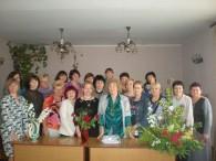 На факультеті  Під час відвідування Лядівського скельного монастиря