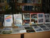 18 лютого в Бершадській районній бібліотеці увазі читачів запропонована виставка – реквієм «Пам'ятаймо ! Герої Небесної Сотні !», приурочена вшануванню пам'яті борців за волю та гідність України, які віддали...