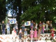 Відбулося відкриття клубу літнього читання флеш – мобом «Бібліотечне літо – 2015»  «Хай буде сонце, небо, діти, хай буде мир у всьому світі»Виставка – калейдоскоп для учнів 5-9 […]