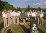 Під час традиційного Дня села Серединка, свято було приурочене до 65 річниці з дня народження незабутнього Василя Думанського та відкриттю памятника на його могилі