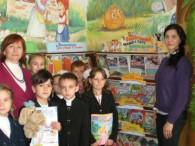 4 листопада 2015 року у відділ з обслуговування дітей завітали учні 3 «А» класу ЗОШ №1, класовод Рудь Людмила Григорівна. Діти з цікавістю переглянули повчальну лялькову виставу «Як кіт і […]