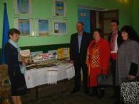 9 квітня продовжився фестиваль-огляд присвячений 25-річниці Незалежності України « Рідна Україно, в піснях до тебе лину», який відбувся в с. Яланець. Концерт об»єднав в одну творчу родину три гарних села […]