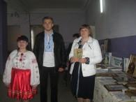 13 травня 2016 року в приміщенні Бершадського міського будинку культури відбувся районний фестиваль-огляд колективів художньої самодіяльності «Рідна Україно, в піснях до тебе лину», присвячений 25-й річниці Незалежності України. У фестивалі […]