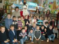 Діти завжди з нетерпінням чекають на чудове і загадкове свято, яке подарує їм відділ з обслуговування дітей Бершадської ЦРБ. І ось, нарешті, відбулася ця яскрава, казкова подія. В бібліотеці […]