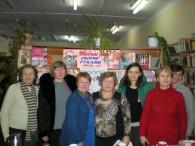 Засідання клубу за інтересами «Господарочка»  2 лютого в Бершадській центральній районній бібліотеці відбулося перше засідання клубу за інтересами «Господарочка». Клуб об'єднує жінок різного віку та професії, основне його завдання […]