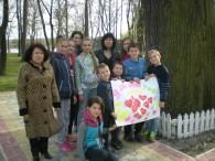 Всеукраїнський благодійний фонд «Серце до серця»вже понад 9 років поспіль веде громадську діяльність з метою розвитку волонтерського руху в Україні та проводить щорічні благодійні акції. У відділі з обслуговування дітей […]