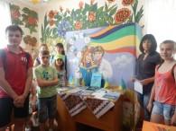 День Конституції України – це одне з наймолодших свят сучасної України. У цей день ми віддаємо данину поваги символам держави, що пройшли довгий героїчний шлях. Це свято національного єднання й...