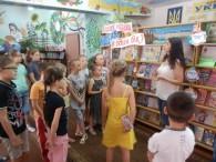 Острів читання на планеті літо  Коли закінчується навчальний рік, для школярів починається весела і яскрава пора – канікули! Але провести всі сонячні дні вдома перед телевізором і комп'ютером – […]