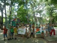 11 червня набуде чинності безвізовий режим між Україною та країнами Євросоюзу. Ми зможемо подорожувати, відвідувати рідних та близьких, які там проживають. Цій події був присвячений , проведений працівниками відділу з...