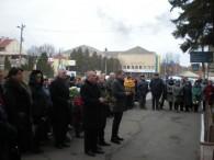 25 листопада ми разом із українцями всього світу вшануємо пам'ять жертв голодоморів. Цього дня у Загальнонаціональній хвилині мовчання Україна схилить голови в жалобі за мільйонами людей, життя яких у мирний […]