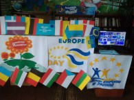 «Цікаве про Європейський союз» День Європи— це свято Європейського Союзу, що відзначається, як День Шумана, на ім'я міністра закордонних справ Франції Робера Шумана, який 9 травня 1950 року звернувся до...