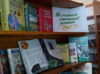 До Всесвітнього дня охорони навколишнього середовища в Бершадській центральній районній бібліотеці оформлено книжкову виставку – застереження «Не руйнуй гармонії земної». Щороку ми говоримо про екологічні проблеми нашої планети. Про те, […]
