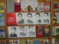 74 роки минуло з часу визволення України від німецько-фашистських загарбників. Ця дата залишиться найсвітлішим спомином у серці кожного громадянина України. Адже саме Україна зазнала найбільших жертв і руйнувань у страхітливій […]