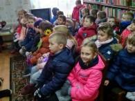 15 листопада 2018 року у відділі з обслуговування дітей Бершадської ЦРБ з читачами – учнями 1 – В класу ЗОШ №3 (Класовод – Нечитайло Н.Б.), був проведений бібліотечний урок «Знайомство […]