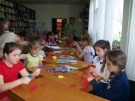 27 травня на засідання читацького об'єднання «Веселка», яке відбулося в читальному залі Бершадської центральної районної бібліотеки зібралися ті, хто обожнює різати, клеїти, майструвати, одним словом, створювати вироби своїми руками. Найкращий […]