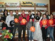 Кельтська вечірка у бібліотеці В ніч проти 1 листопада в Бершадській центральній районній бібліотеці відбулась «Вечірка кельтів» з нагоди свята «Хелловін», яке традиційно відзначають у Великій Британії, США, Канаді, Ірландії....