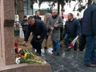 На Бершадщині вшанували пам'ять жертв голодоморів в Україні День пам'яті жертв голодоморів відзначається щорічно в четверту суботу листопада на підставі президентських указів 1998 та 2007 років. У ХХ сторіччі українці […]