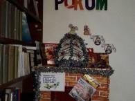 Читальний зал Бершадської центральної районної бібліотеки вітає шановних колег, відвідувачів бібліотеки і всіх-всіх, хто читає ці рядки з Новим роком та Різдвом Христовим! Хай щастить вам в усьому! Добра...