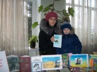В твоєму імені живу  З нагоди 85-річчя від дня народження великого сина українського народу Василя Симоненка (1935 – 1963) в читальному залі Бершадської центральної районної бібліотеки було організовано виставку-портрет...