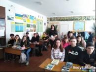 Сьогодні, 20 лютого в Україні відзначають День пам'яті Героїв Небесної Сотні. До цієї події, бібліотекарем Бершадської центральної районної бібліотеки Оленою Маліцькою, для учнів 9-10 класів Бершадської ЗОШ №1, була […]