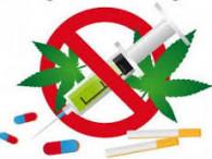 Посилання для перегляду відео https://youtu.be/3Ed-OyIBFpQ Наркоманія! Скільки смертей за цим словом, скільки болі, скільки поламаних життів? Дуже багато! І не відомо, скільки ще життів заберуть із собою в нікуди наркотики!...