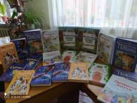 Подарунок від видавництва «Світло на сході»   Маленьких читачів очікує книжковий сюрприз! Бібліотека отримала 240 примірників нових дитячих книг в подарунок від українського християнського релігійного видавництва «Світло на сході». […]