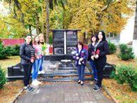 Вшанування пам'яти жертв Голокосту29 вересня 2020 року в Україні та світі відзначають 79-ті роковини страшної трагедії, яка відбулася у Бабиному Яру. Ця подія є однією з найтемніших сторінок історії України. […]