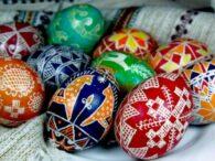 Весна – найпрекрасніша пора року. З її приходом оживає природа. І саме з весною приходить в нашу оселю найголовніше свято християн – Великдень або Пасха. Великдень в українців завжди асоціюється […]