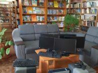 Події, що надають відчуття віри в правильний розвиток бібліотек. Останнім часом бібліотеки змінюють свою тендендецію та направлення, розширюючи можливості обслуговування користувачів, перетворюючись у хаби – центри соціальних ініціатив та креативу, […]