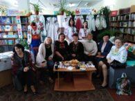 20 травня в Україні вже п'ятнадцятий рік поспіль відзначають День вишиванки. Це гарне свято, під час якого до чудових весняних квітів, що дарує нам природа, українці додають і яскраві барви […]