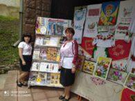 20 травня Бершадський районний краєзнавчий музей відсвяткував своє 45 річчя.  Знаменно, що це свято проходило у Всесвітній день вишиванки. Саме вишиванка – своєрідний унікальний код українського етносу. Вона яскраво […]