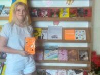 Книжкова виставка «Незрівнянний молодості час» 12 серпня весь світ святкує Міжнародний день молоді.Ідея Міжнародного дня молоді була запропонована в 1991 році молоддю, яка зібралася в Відні (Австрія) на І сесії […]