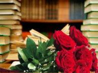Шановні працівники бібліотечної сфери! Щиро вітаю вас з професійним святом духовності, мудрості і знань – Всеукраїнським днем бібліотек! Бажаю всім вам земних благ, радості і натхнення, вдячності від любителів книги, […]